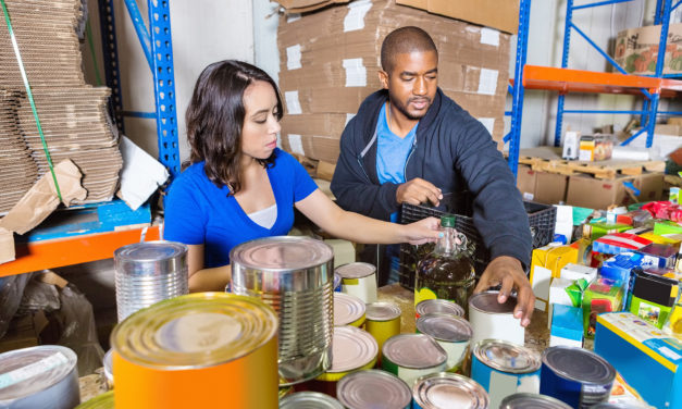 Using a foodbank, what you need to know